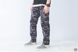 Mania 16 SS 6 Pocket Cargo Pants (1)