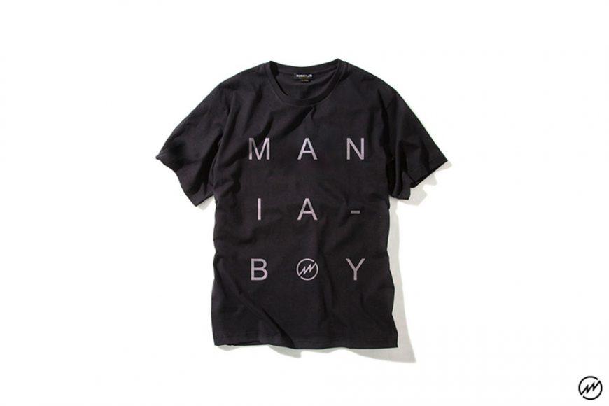 Mania 16 SS Boy Tee (3)