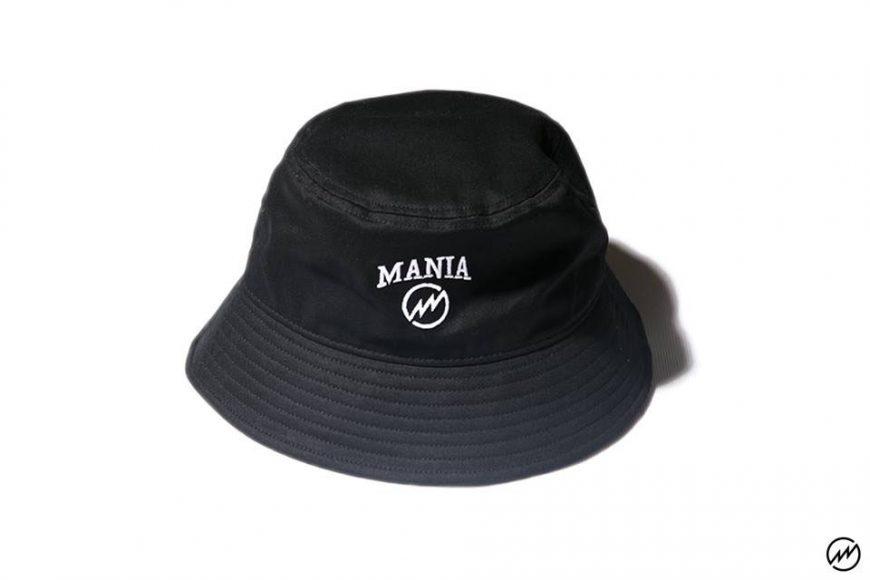 Mania 16 SS Camo Bucket Hat (4)