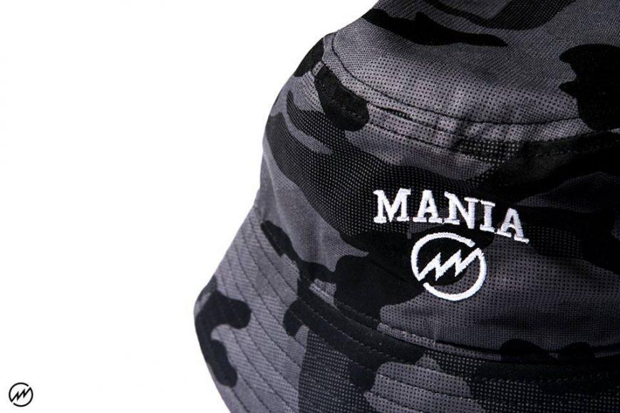 Mania 16 SS Camo Bucket Hat (7)