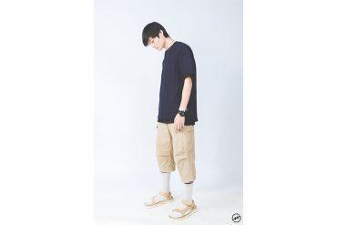 Mania 16 SS Pocket Loose Pants (1)