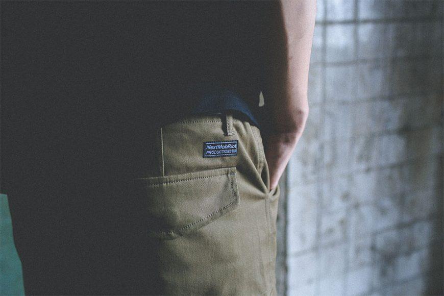 NextMobRiot 16 SS Short Cargo Pants (5)