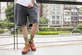OVKLAB 16 SS Acid Washed Shorts (1)
