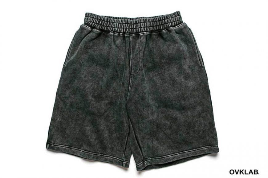 OVKLAB 16 SS Acid Washed Shorts (2)
