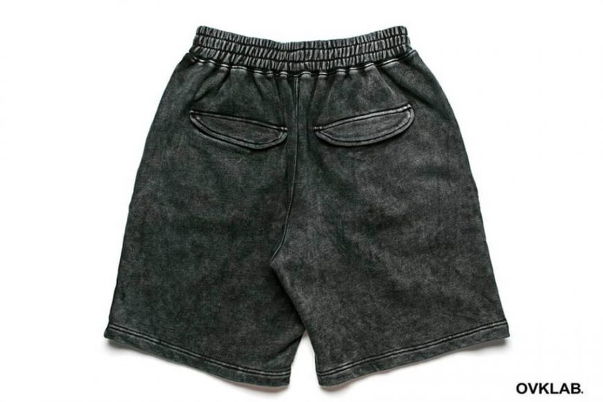 OVKLAB 16 SS Acid Washed Shorts (3)