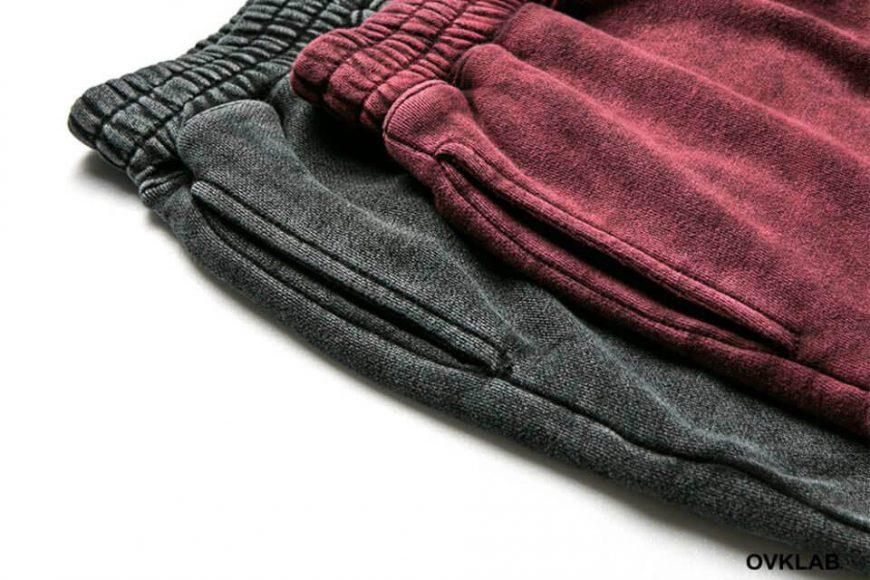 OVKLAB 16 SS Acid Washed Shorts (4)
