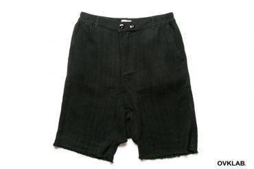 OVKLAB 16 SS Basic Harem Shorts (1)