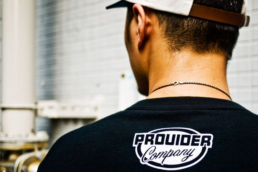 Provider 16 SS Crazy Builder Tee (3)