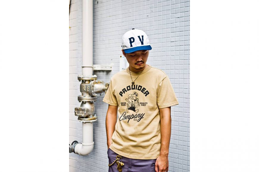 Provider 16 SS Crazy Builder Tee (7)