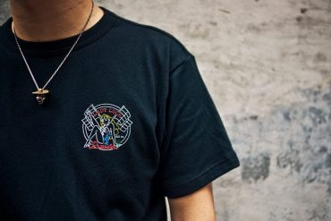 Provider 16 SS Lady Luck Tee (3)