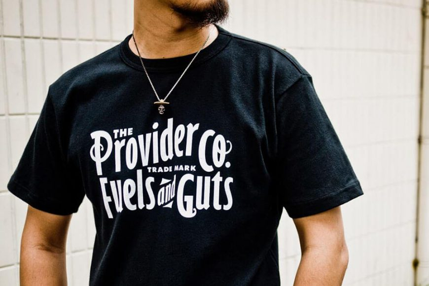 Provider 16 SS Vintage Sign Tee (2)