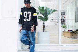 Remix 16 SS 93 QS Jersey (1)