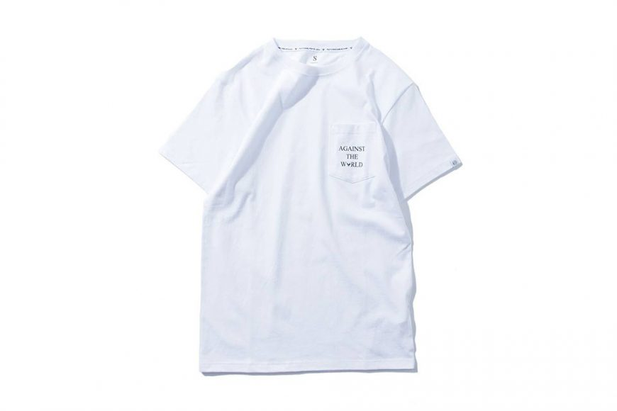 Remix 16 SS Against The Worid Tee (3)