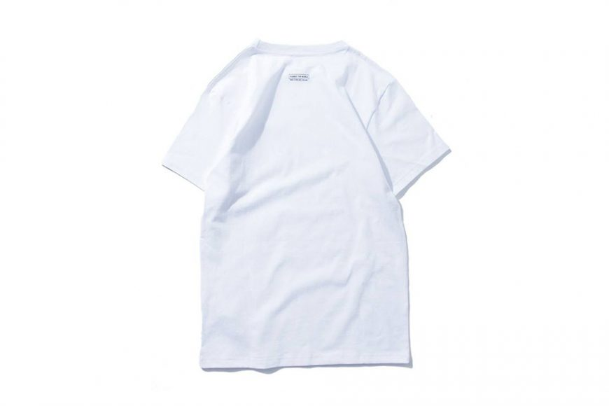Remix 16 SS Against The Worid Tee (4)