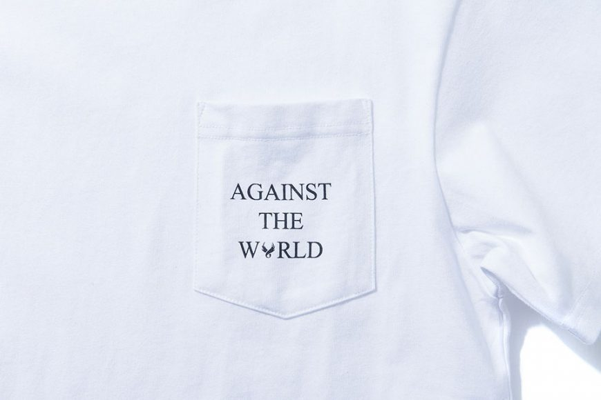 Remix 16 SS Against The Worid Tee (5)