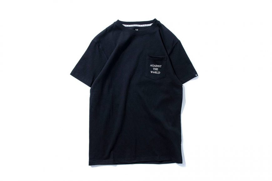 Remix 16 SS Against The Worid Tee (7)