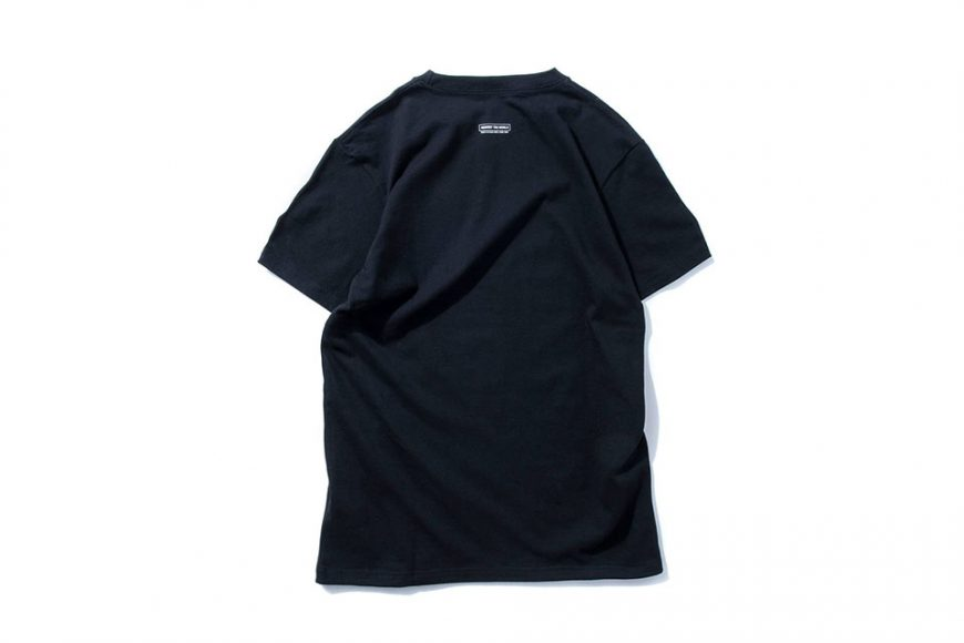 Remix 16 SS Against The Worid Tee (8)