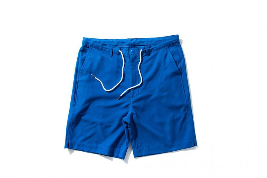 Remix 16 SS Nylon Sport Shorts (10)