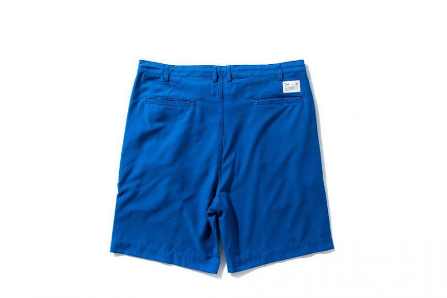 Remix 16 SS Nylon Sport Shorts (11)