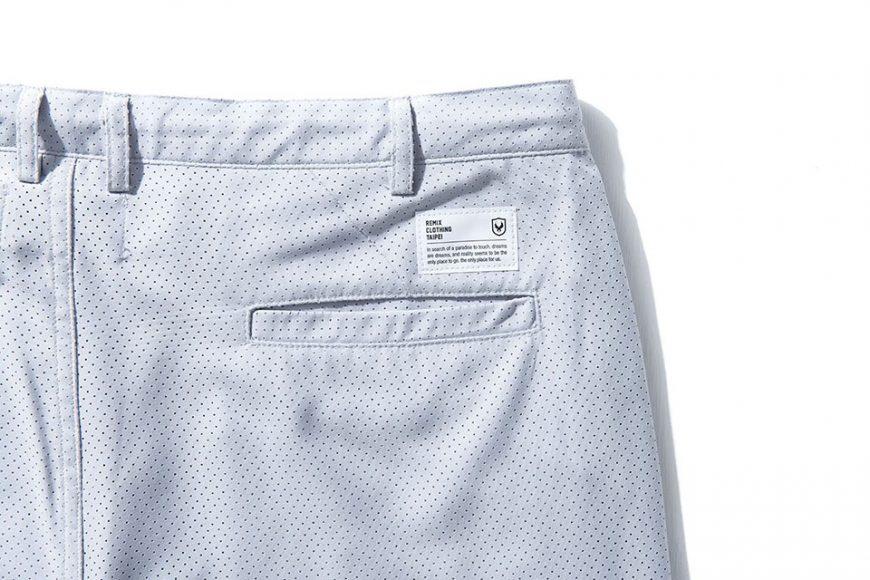 Remix 16 SS Nylon Sport Shorts (8)