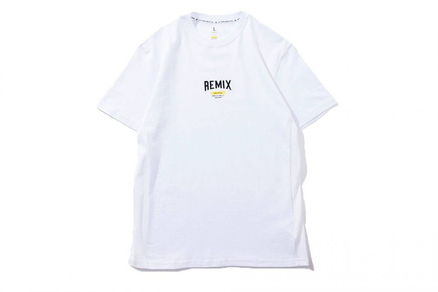 Remix 16 SS Side Mesh Tee (9)