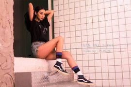 Remix 16 SS Team RMX Socks (1)