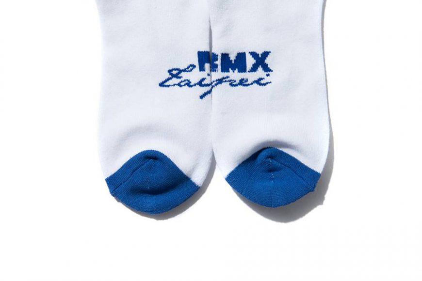 Remix 16 SS Team RMX Socks (15)