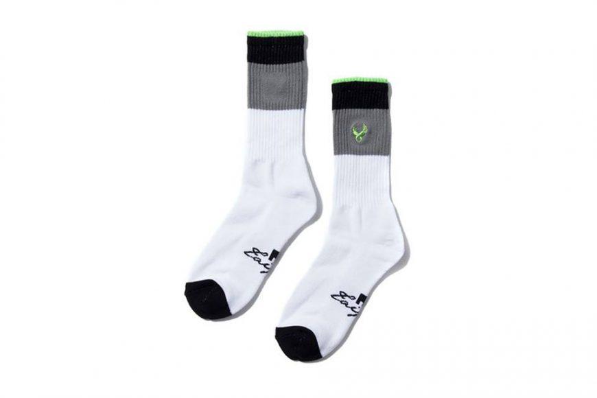 Remix 16 SS Team RMX Socks (4)