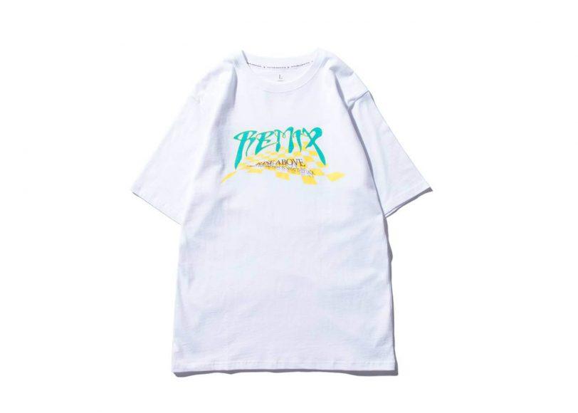 REMIX 17 SS Type Tee (5)