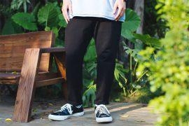 NEXTMOBRIOT 17 Fall Capri-Pants II-Elasticity (3)