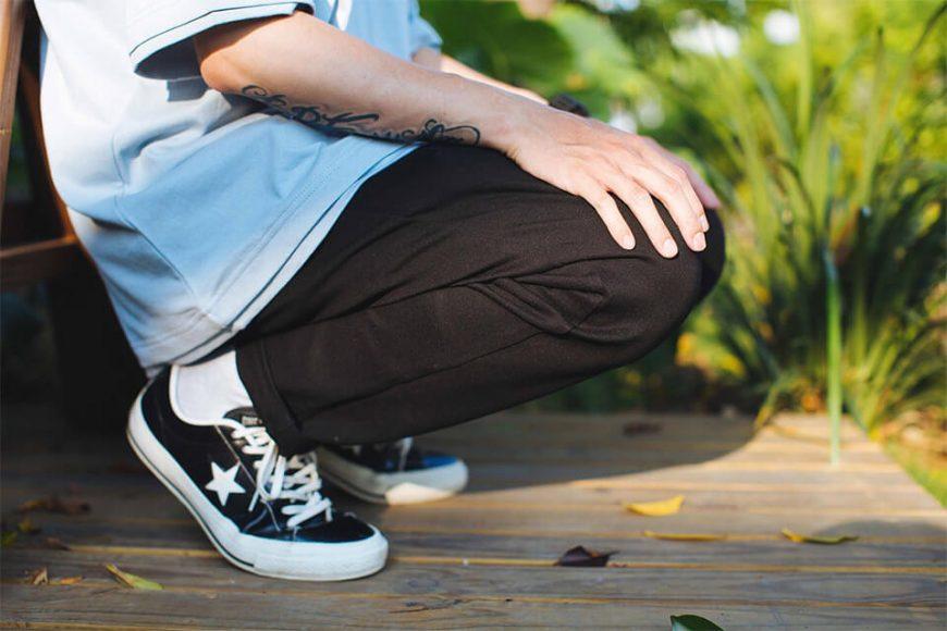 NEXTMOBRIOT 17 Fall Capri-Pants II-Elasticity (4)