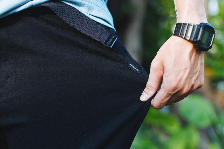 NEXTMOBRIOT 17 Fall Capri-Pants II-Elasticity (5)