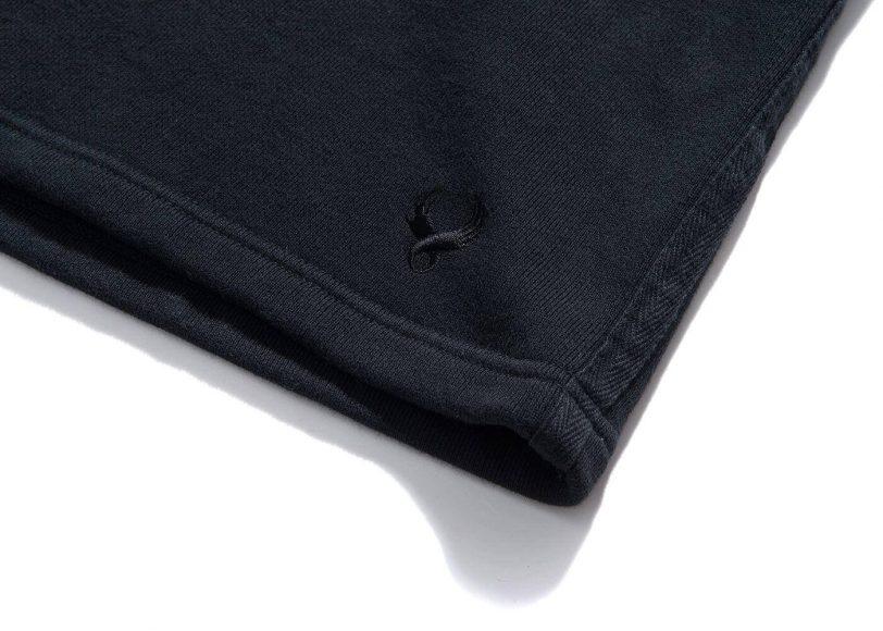 REMIX 17 SS Garment Dyed Sweat Shorts (5)
