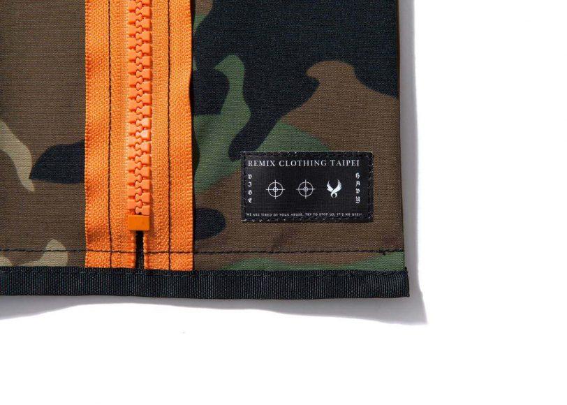 REMIX 17 SS RMX Tissue Bag (4)