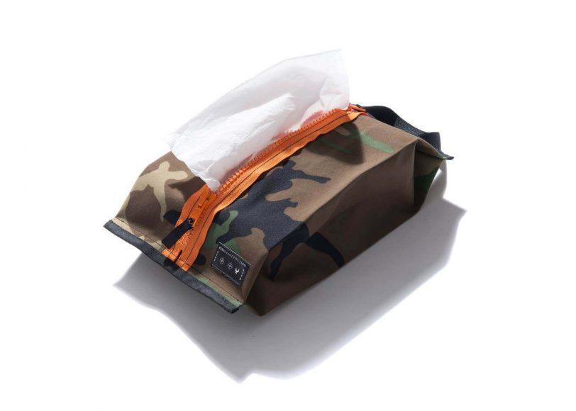 REMIX 17 SS RMX Tissue Bag (6)