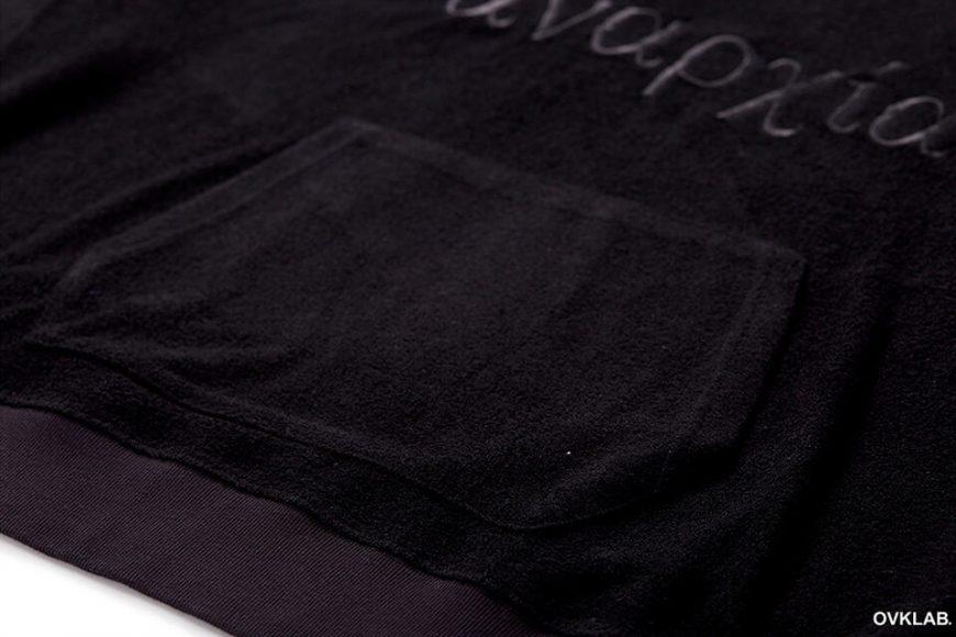 OVKLAB 17 AW Two Way Sweatshirt (5)