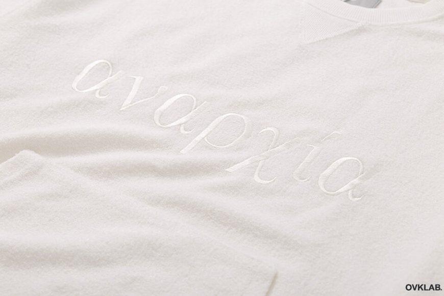 OVKLAB 17 AW Two Way Sweatshirt (9)