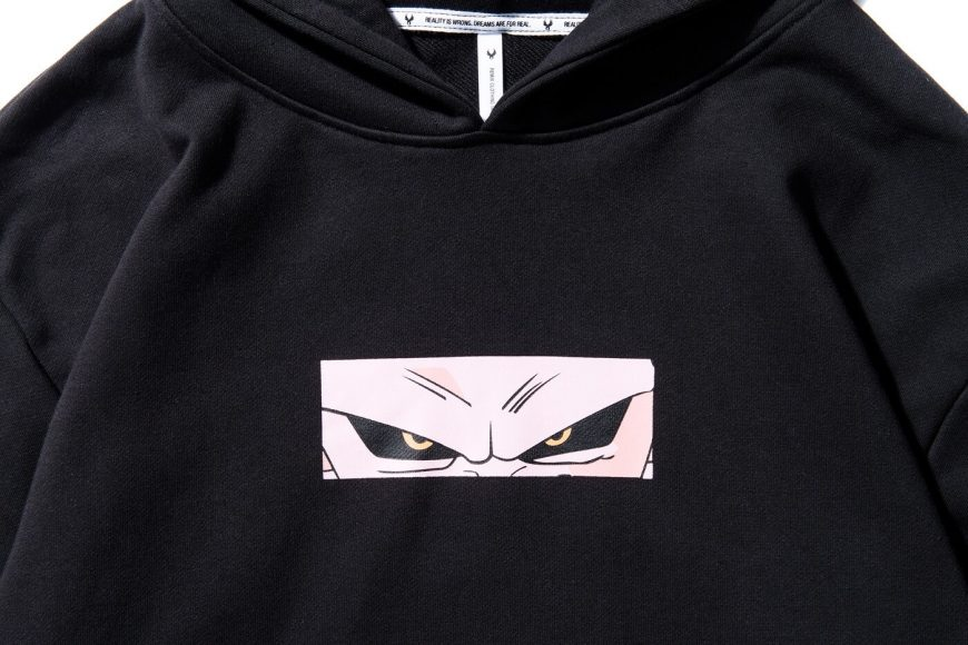 REMIX DRAGON BALL Z CAPSULE COLLECTION DROP #3 (3)