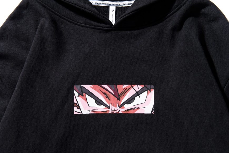 REMIX DRAGON BALL Z CAPSULE COLLECTION DROP #3 (9)