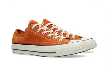 CONVERSE 17 AW Chuck Taylor All Star '70 Low Top (1)
