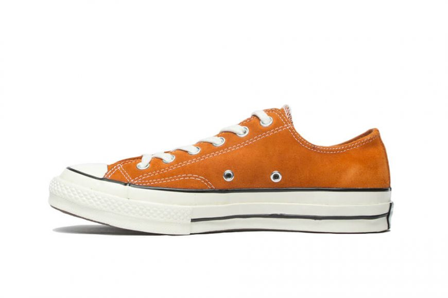 CONVERSE 17 AW Chuck Taylor All Star '70 Low Top (2)