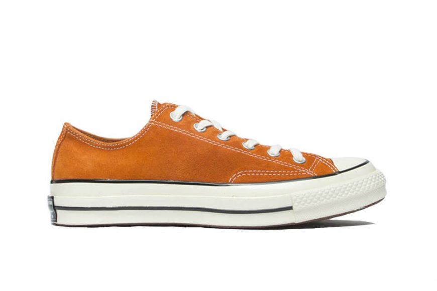 CONVERSE 17 AW Chuck Taylor All Star '70 Low Top (3)