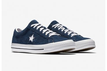 CONVERSE 17 AW One Star (2)
