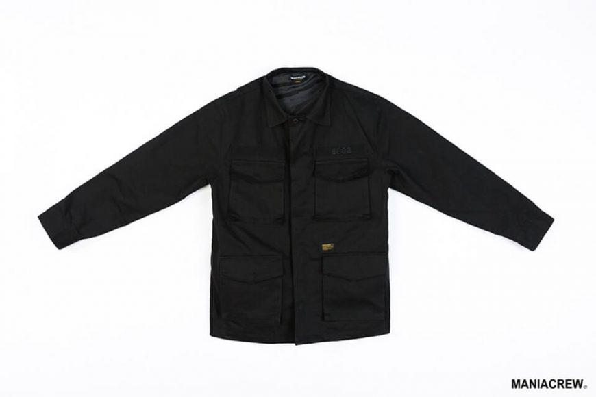 MANIA 17 AW M51 Jacket (1)
