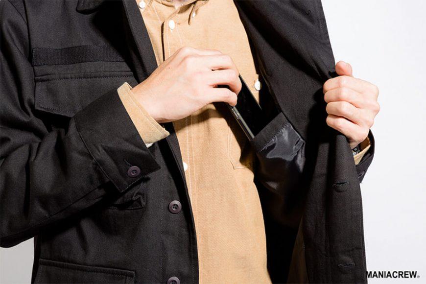 MANIA 17 AW M51 Jacket (10)