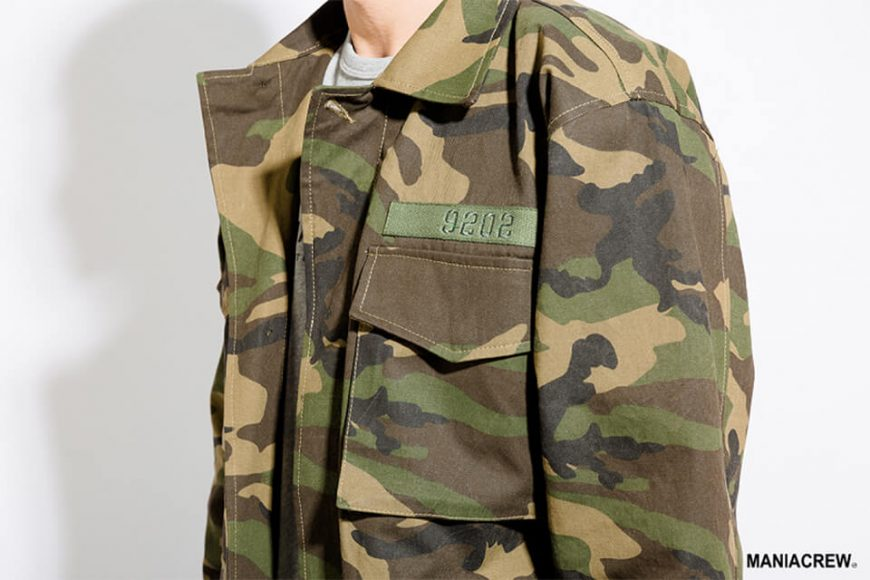 MANIA 17 AW M51 Jacket (4)
