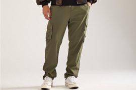 OVKLAB 17 AW Military Pocket Pants (0)