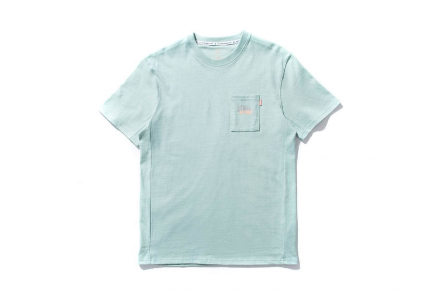 REMIX 17 AW Rise Above Pocket Tee (8)