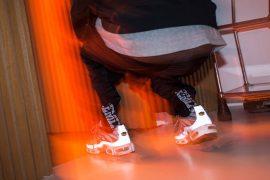 REMIX 17 SS Blockbuster Crew Socks (1)