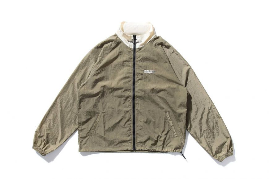 REMIX 17 SS Glanz Track Jacket (11)